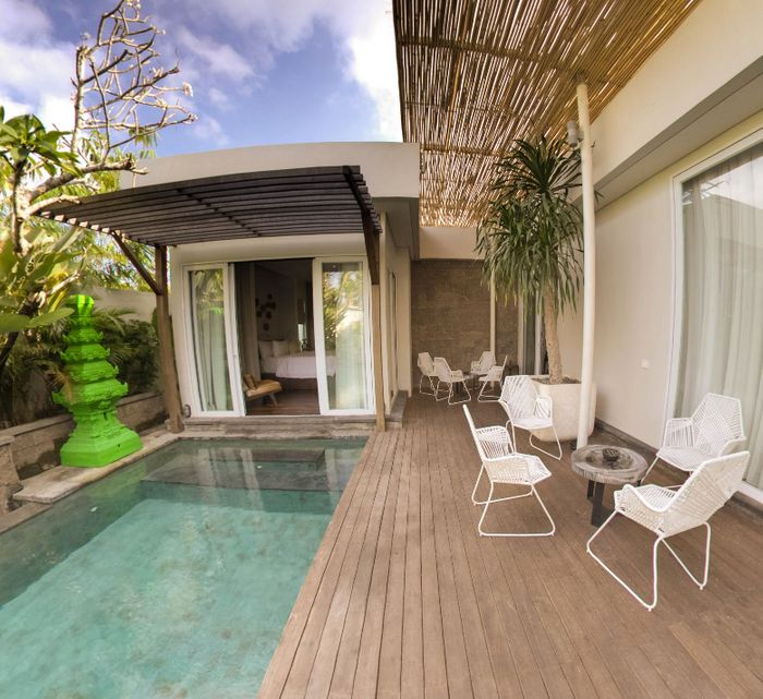 Excellent place to stay in Bali