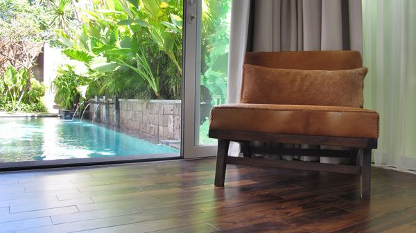 Exquisite of 3 bedroom villa discovered at Seminyak