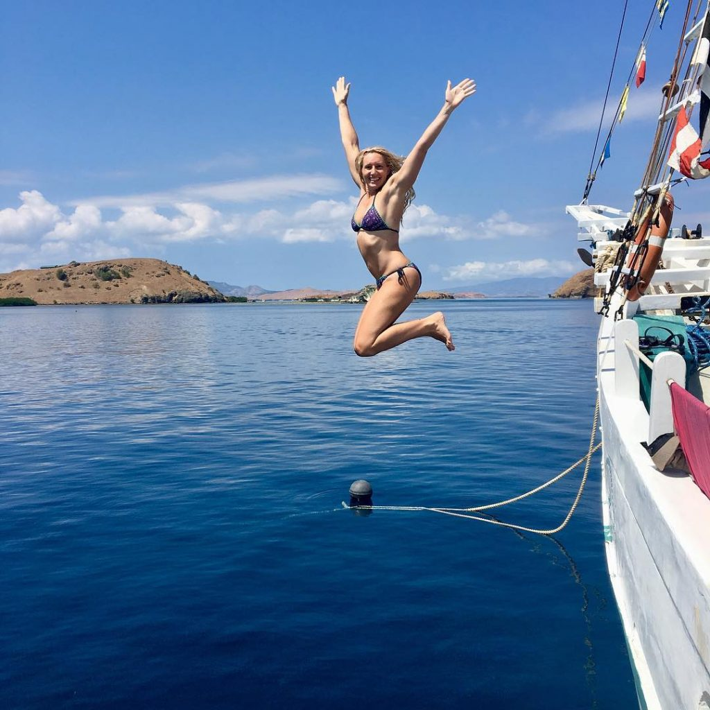 How to Get Cheaper Rate Komodo Diving Liveaboard