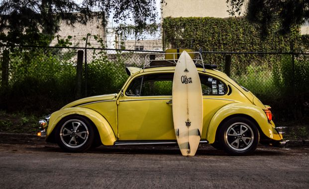 Surf camp destinations in Europe for 2019 vacation