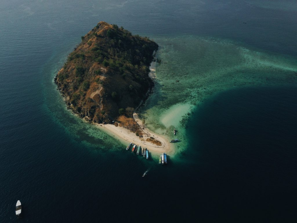 Komodo Cruises Labuan Bajo and Destinations