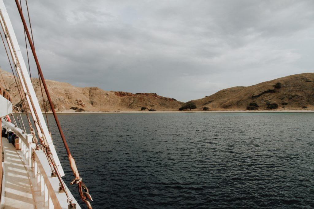 What to see during Komodo cruises Labuan Bajo trip?