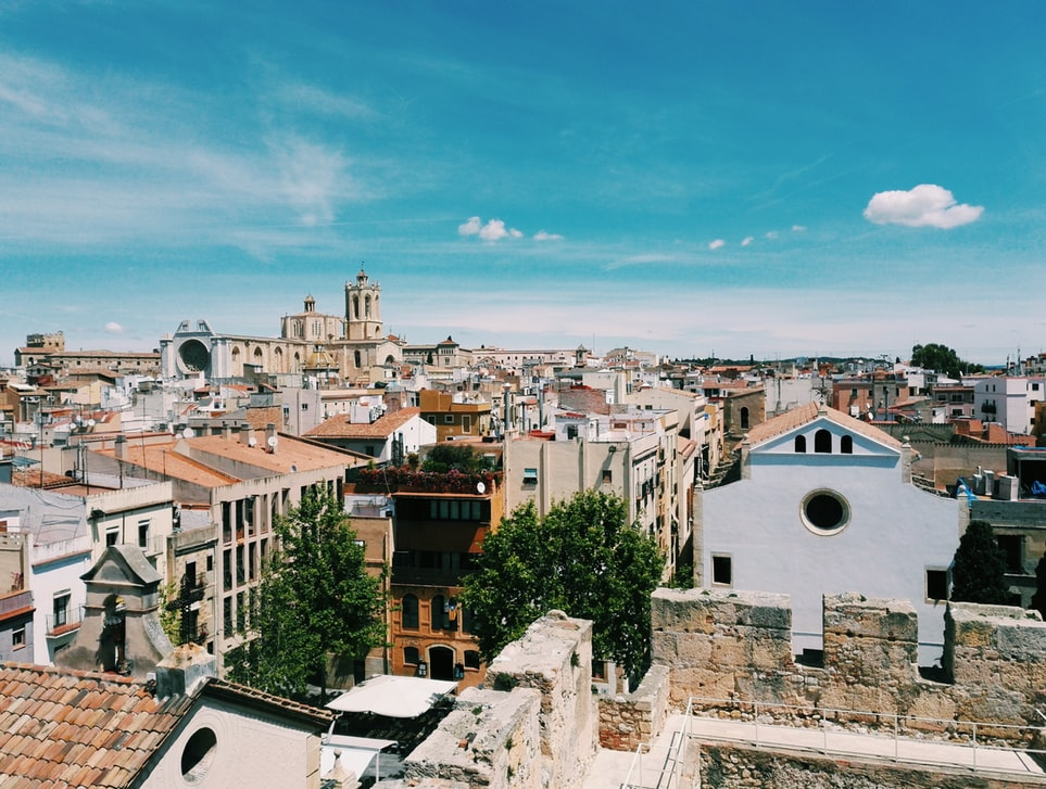 Where to go when travel in Spain