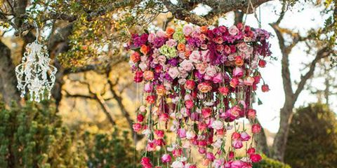 flower vendor arrangements wedding bali