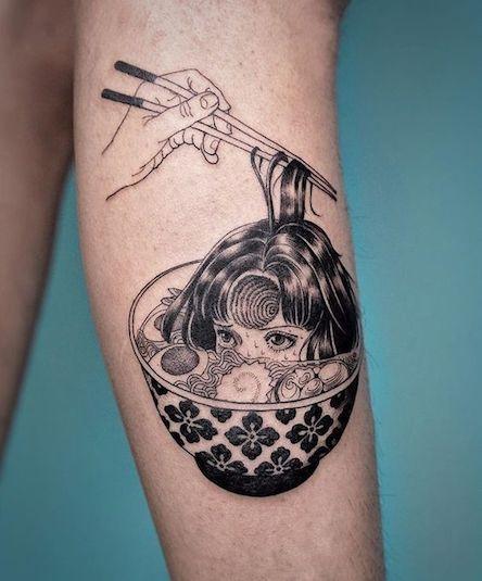 best tattoo artist bali