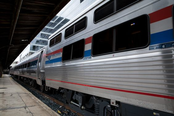How To Know If Train Is Safer Mode For Travel Today