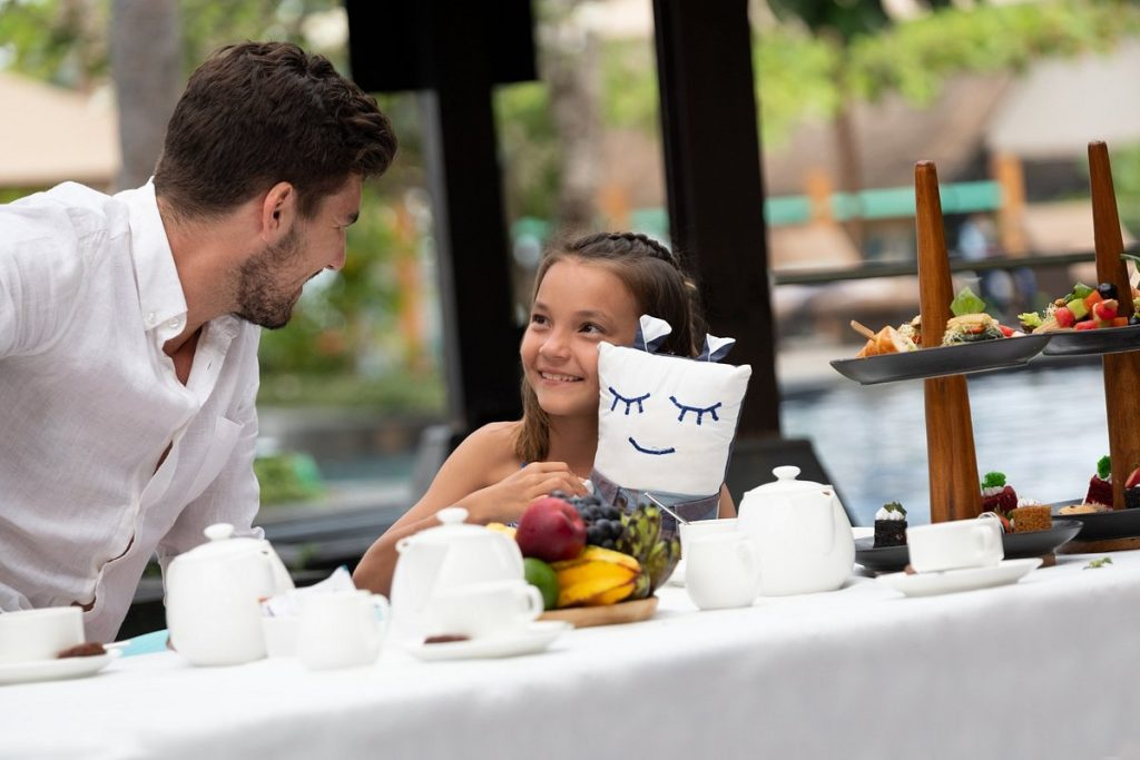 How to Know You've Find the Best Family Resort in Nusa Dua