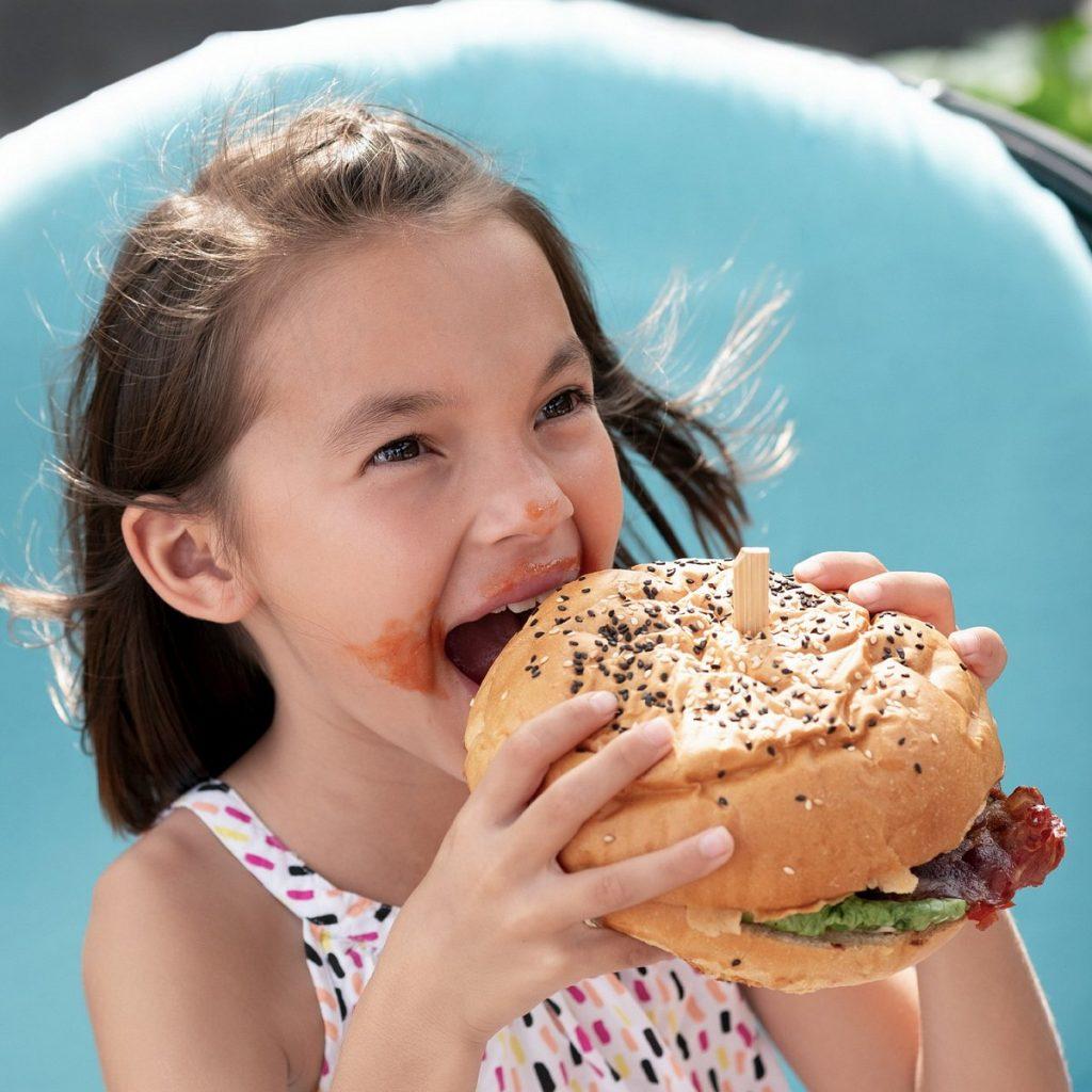Kid-Friendly Meals with Kid-Friendly Bites