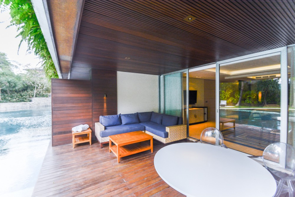 Managing Bali Villas for Rent - Calculating the Running Cost!